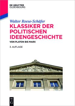 Klassiker der politischen Ideengeschichte, 3rd Edition