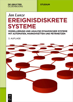 Ereignisdiskrete Systeme, 3rd Edition