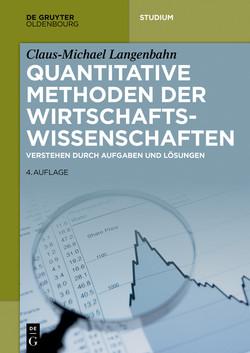 Quantitative Methoden der Wirtschaftswissenschaften, 4th Edition