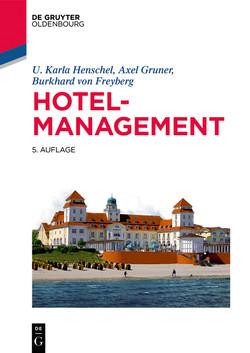 Hotelmanagement, 5th Edition