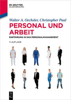 Personal und Arbeit, 11th Edition