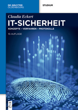 IT-Sicherheit, 10th Edition