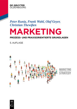 Marketing, 5th Edition