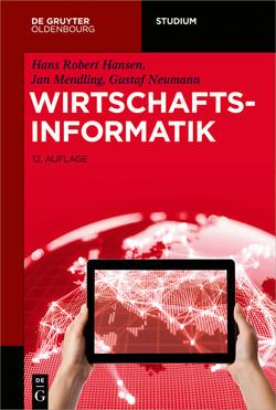 Wirtschaftsinformatik, 12th Edition