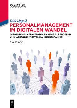 Personalmanagement im digitalen Wandel, 3rd Edition