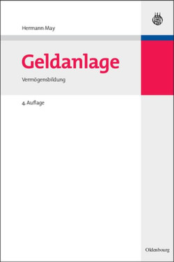 Geldanlage, 4th Edition