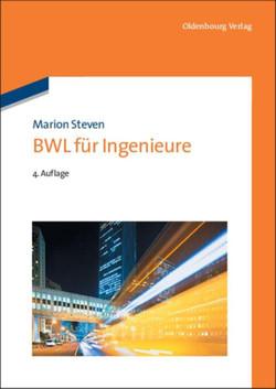 BWL für Ingenieure, 4th Edition