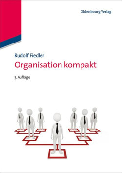 Organisation kompakt, 3rd Edition