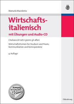 Wirtschaftsitalienisch mit Übungen, 4th Edition