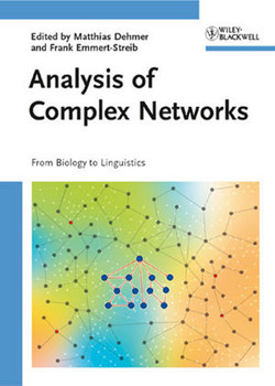 Analysis of Complex Networks