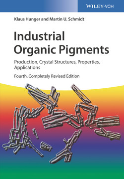 Industrial Organic Pigments, 4th Edition