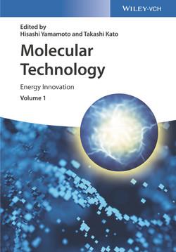 Molecular Technology, Volume 1