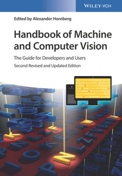 Handbook of Machine and Computer Vision, 2nd Edition