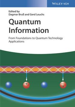 Quantum Information, 2 Volume Set, 2nd Edition