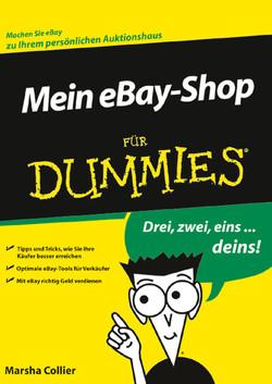 Mein eBay-Shop für Dummies®