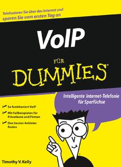 VoIP für Dummies®