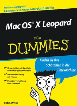 Mac OS® X Leopard für Dummies®
