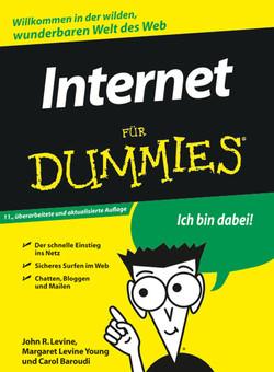 Internet für Dummies®