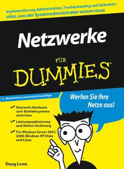 Netzwerke für Dummies®