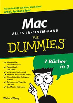 Mac Alles-in-einem-Band für Dummies®