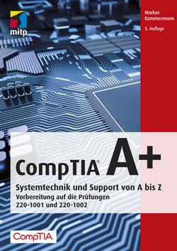 CompTIA A+, 5. Auflage