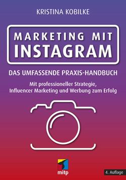 BB: Marketing mit Instagram, 4.Auflage