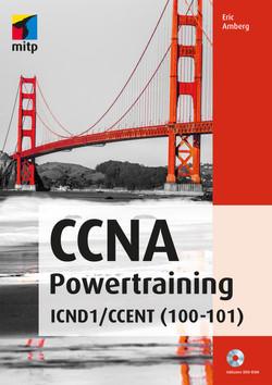 CCNA Powertraining, Bd.1