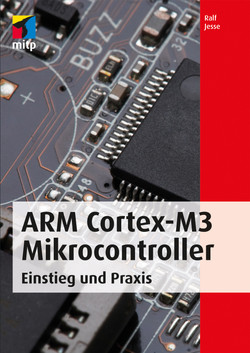 ARM Cortex-M3 Mikrocontroller