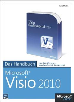 Microsoft Visio 2010 - Das Handbuch