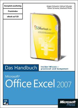 Microsoft Office Excel 2007 - Das Handbuch