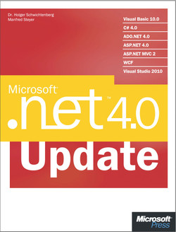 Microsoft .NET 4.0 Update