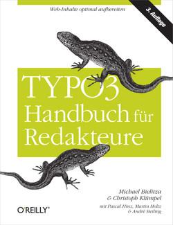 Typo3 Handbuch für Redakteure, 3rd Edition
