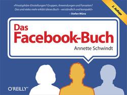 Das Facebook-Buch, 2nd Edition