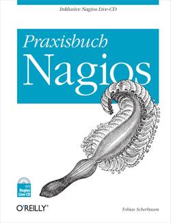 Praxisbuch Nagios (German Animal)