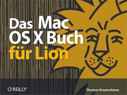 Das Mac OS X-Buch für Lion