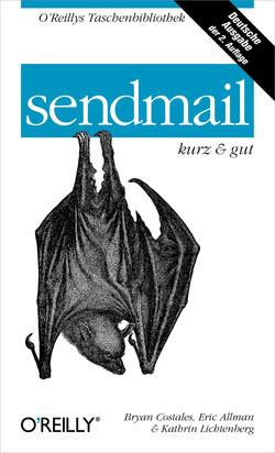 sendmail kurz & gut, 2nd Edition