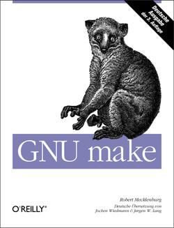GNU make, 3rd Edition