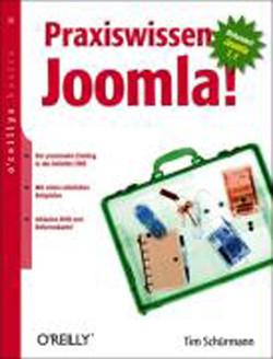 Praxiswissen Joomla!