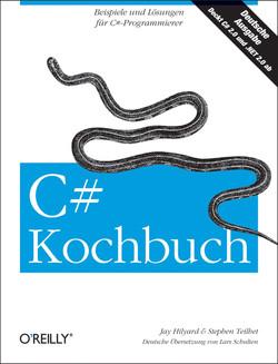C# Kochbuch