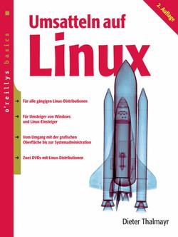 Umsatteln auf Linux