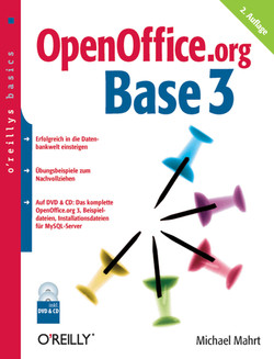 OpenOffice.org Base 3
