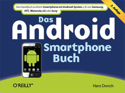 Das Android-Smartphone-Buch, 2nd Edition