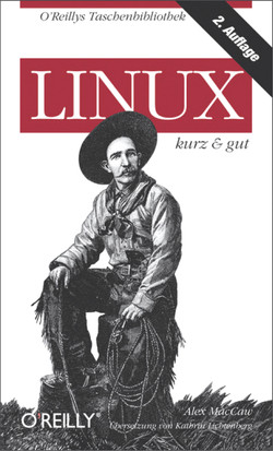 Linux kurz & gut, 2nd Edition