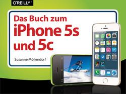 Das Buch zum iPhone 5s und 5c