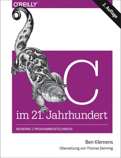 C im 21. Jahrhundert, 2nd Edition