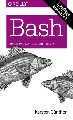 Bash kurz & gut, 3rd Edition