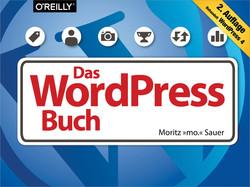 Das WordPress-Buch, 2nd Edition