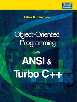 Object-Oriented Programming with ANSI and Turbo C++