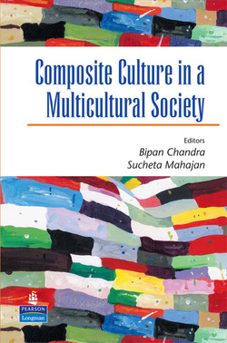 Composite Culture in a Multicultural Society