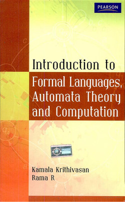 Introduction to Formal Languages, Automata Theory and Computation